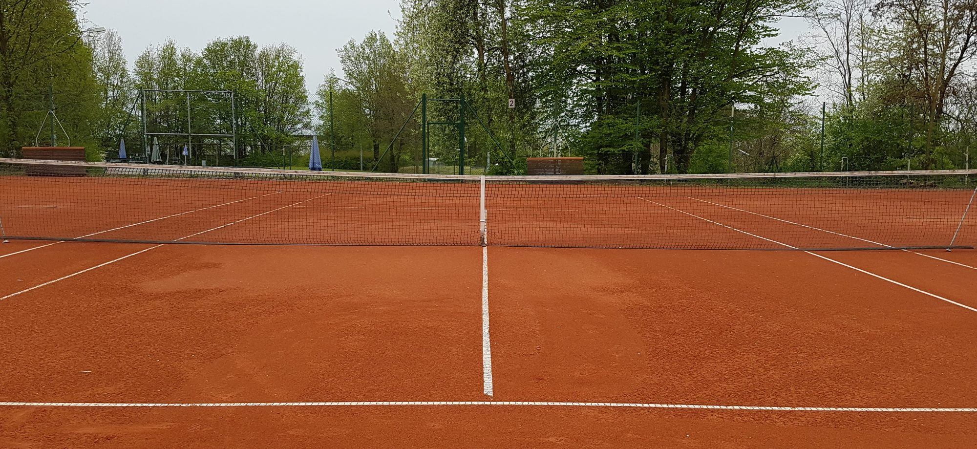 Tennis Kösching
